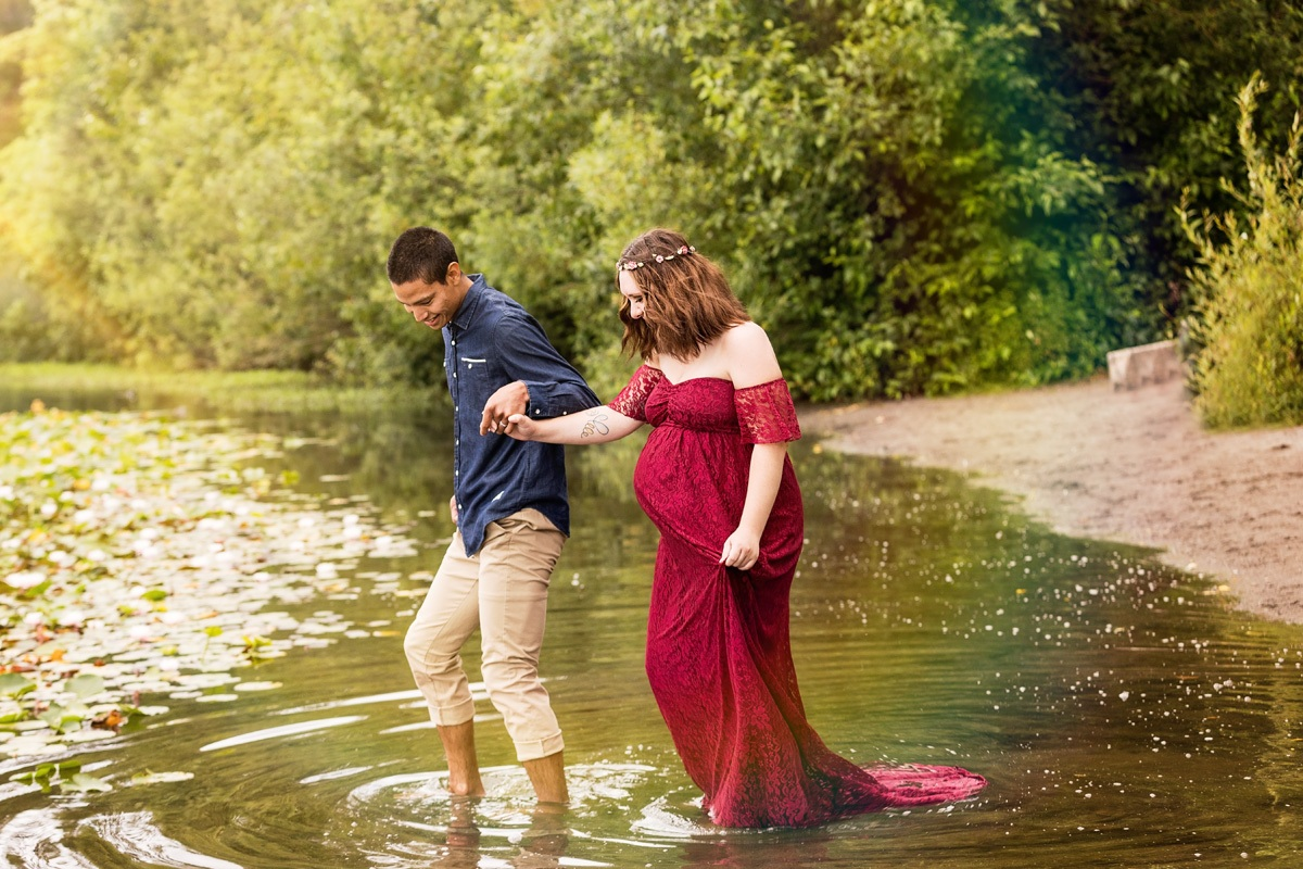 PNW Maternity, Birth, Children, & Wedding Photographer